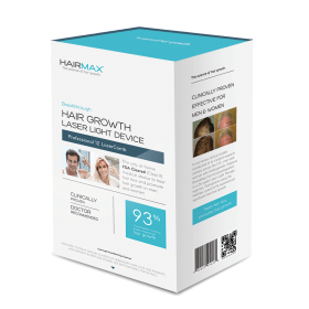 hairmax professional lasercomb 12 box closed7